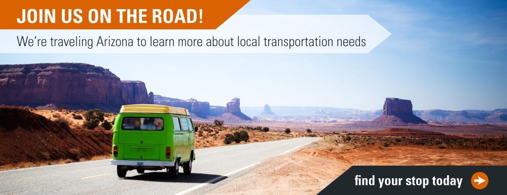 Accelerate Arizona Roadshow