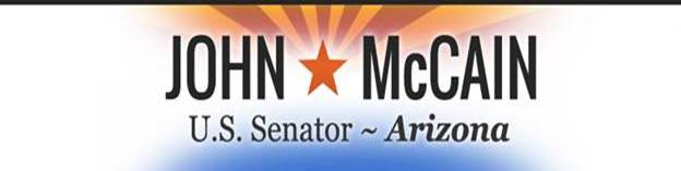 Congress Passes McCain's Measures Advancing Major Trade Route Designations For Arizona