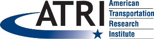 ATRI: Trucking Industry Asked To Rank Top Concerns