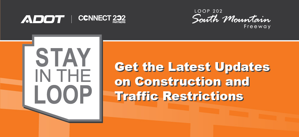 Loop 202 Updates - Arizona Trucking Association