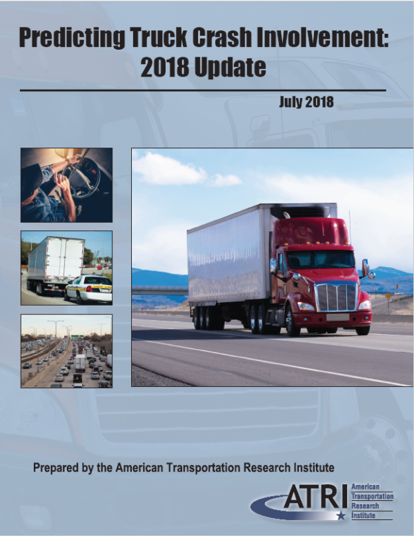 research paper trucking industry Research in transportation business & management (rtbm) will publish research on international aspects of transport management such as business strategy, communication, sustainability, finance, human resource management, law, logistics, marketing, franchising, privatisation and commercialisation.