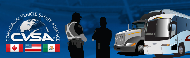 CVSA Press Release: International Roadcheck Starts Today