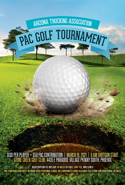 ATA PAC Golf Tournament